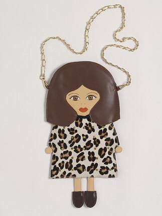 c8880e6f8 Comprar bolso hecho a mano de manera artesanal Samanta | Miss Talisman